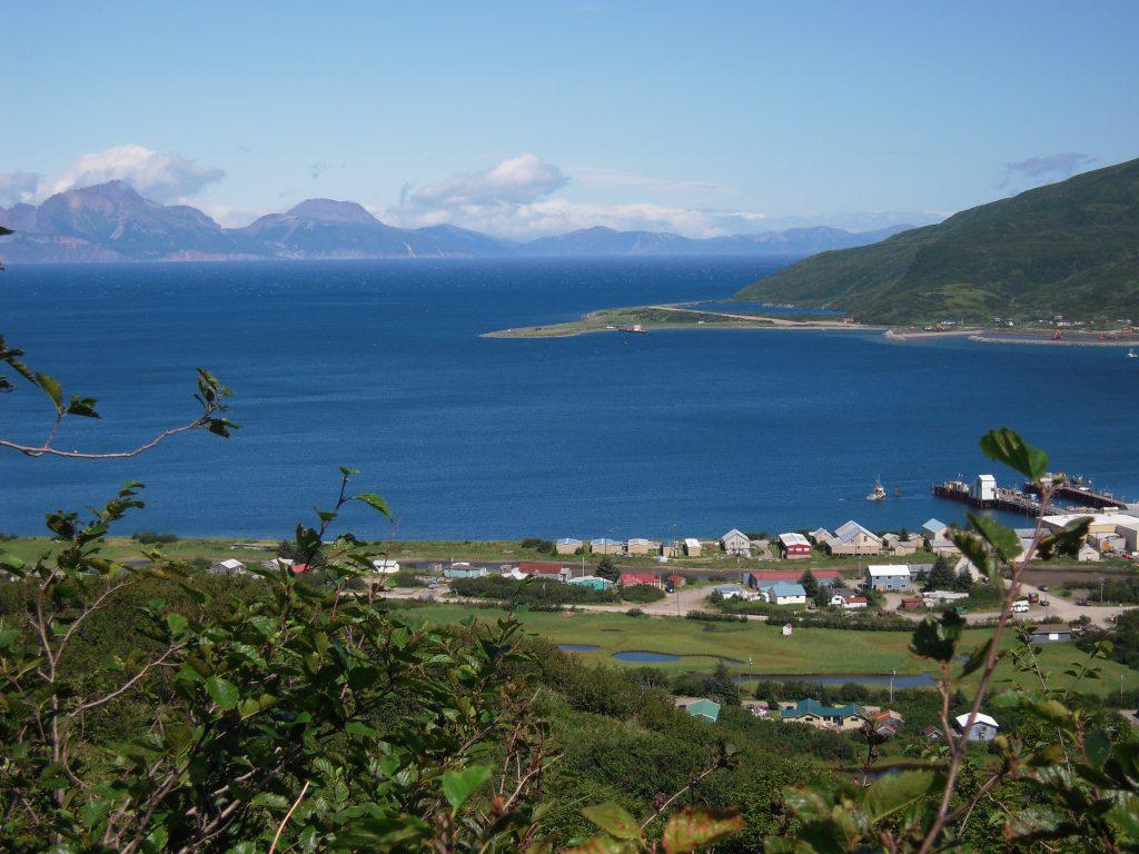 Chignik Bay